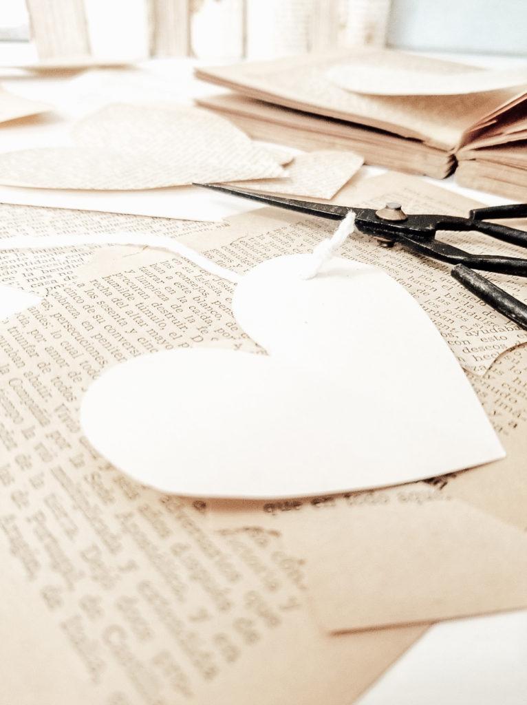 DIY Valentines Day Craft Decor