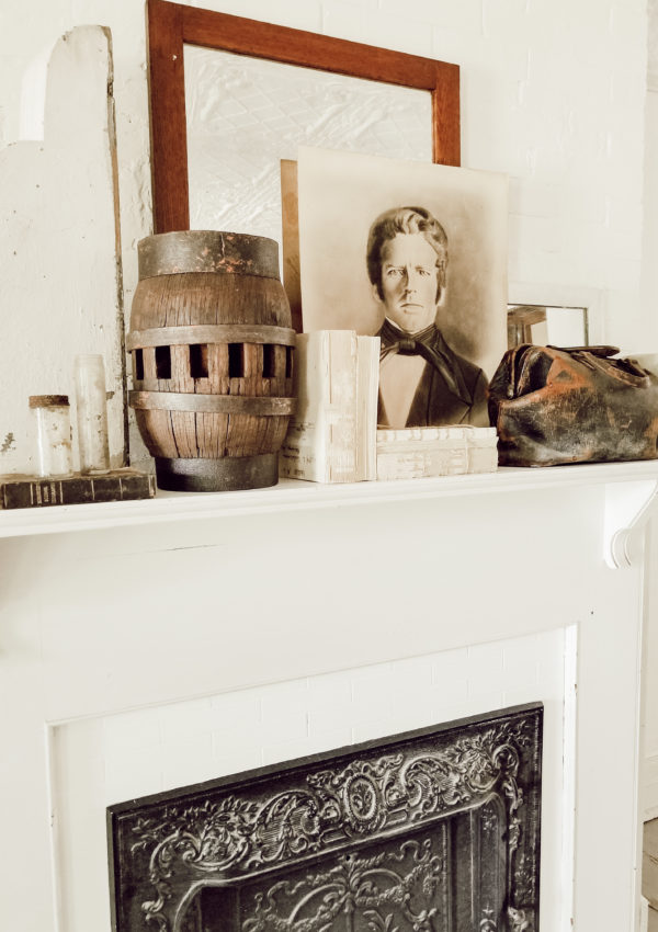 How to Add Antique Charm to Any Home