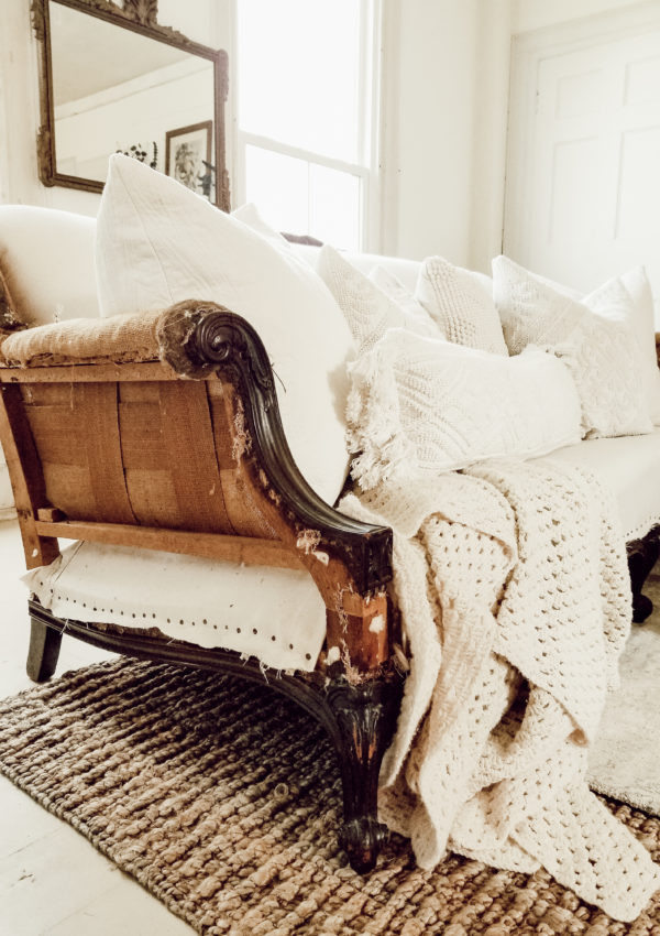 Easy Ways to Make Your Home Cozy for Under $25