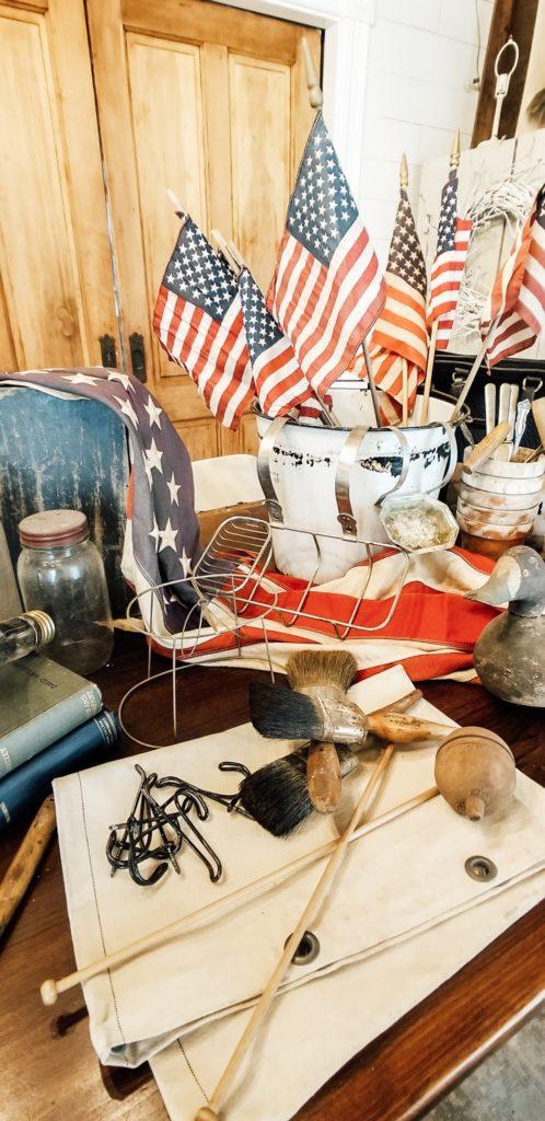 Farmhouse Estate Sale Antique Vintage Haul