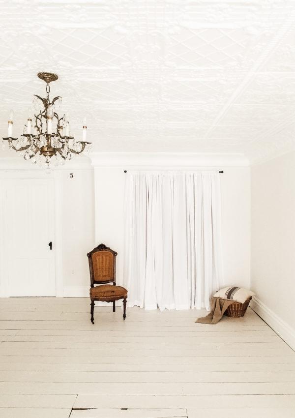 Farmhouse Master Bedroom Restoration Part 1
