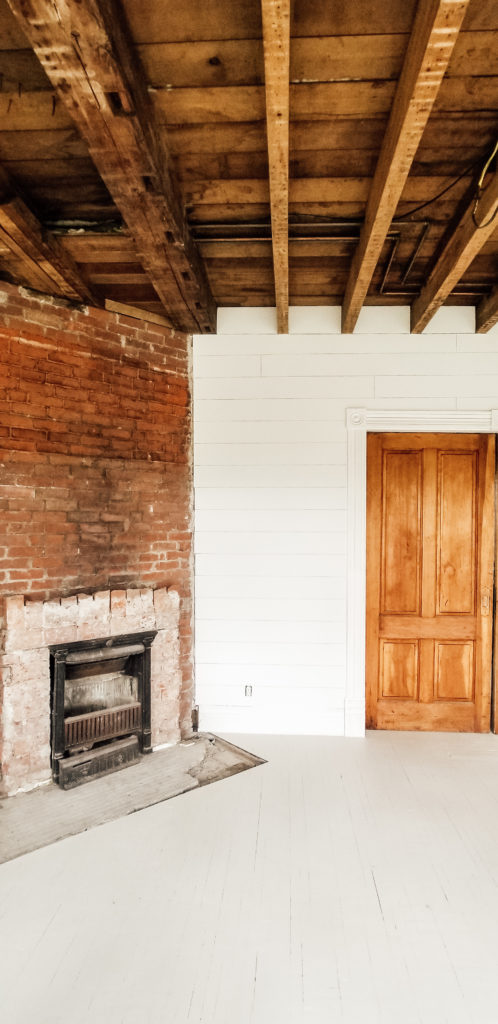 Diana Marie Home A Week in Review Farmhouse Restoration