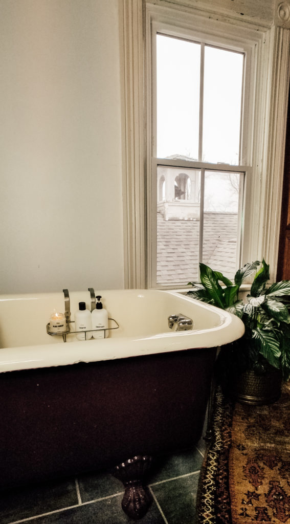 Diana Marie Home A Week in Review Public Goods