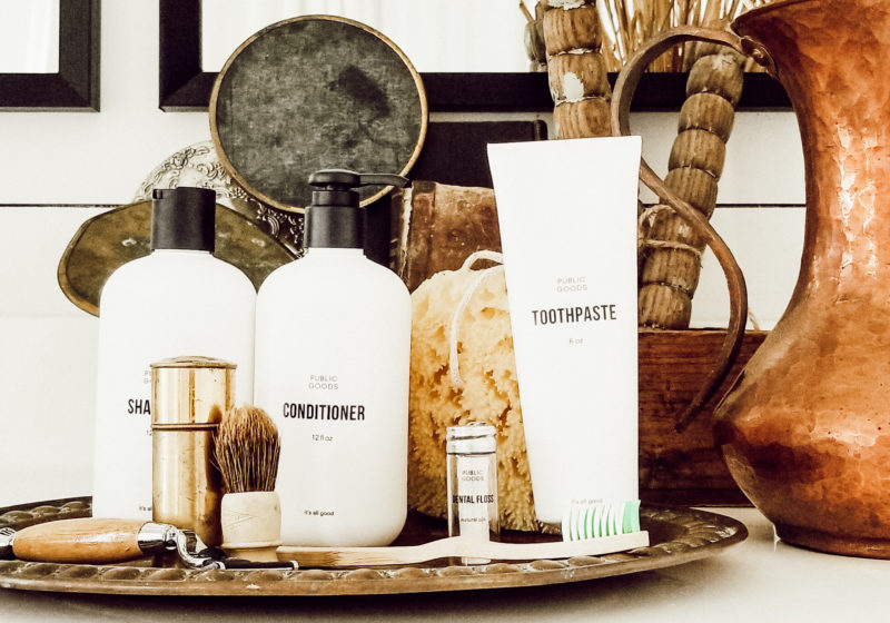 The best organic products delivered to your door