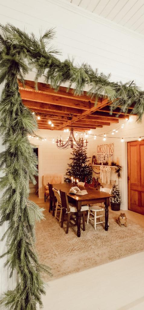Corona Virus Christmas Diana Marie Home