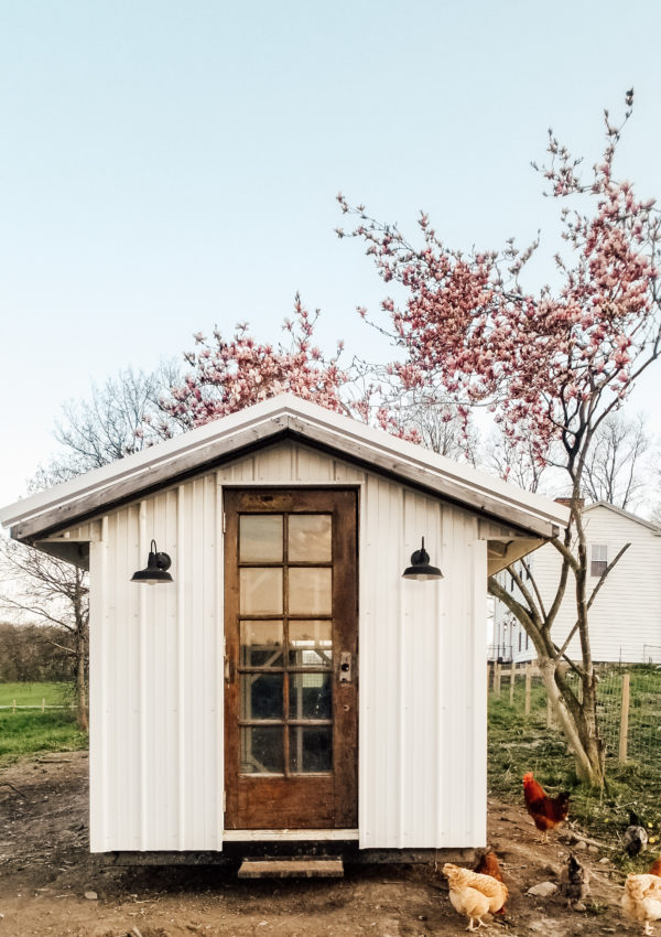 A Week in Review: Spring Farmhouse