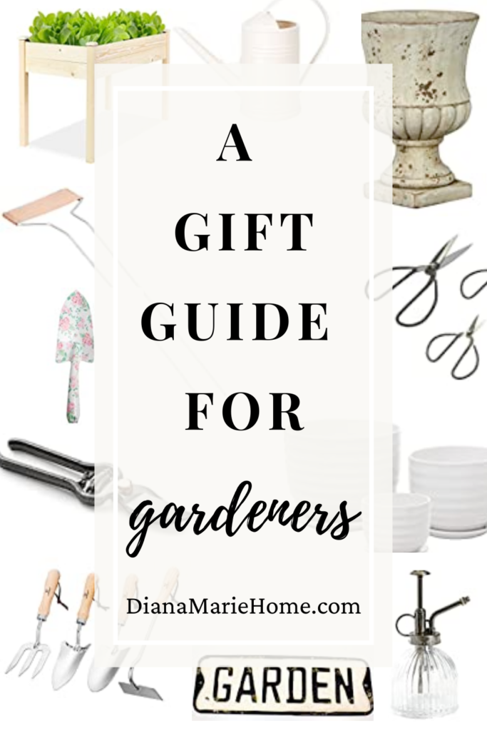 The best gifts for a gardener