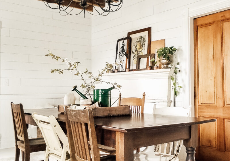 Diana Marie Home The Best White Paint Colors