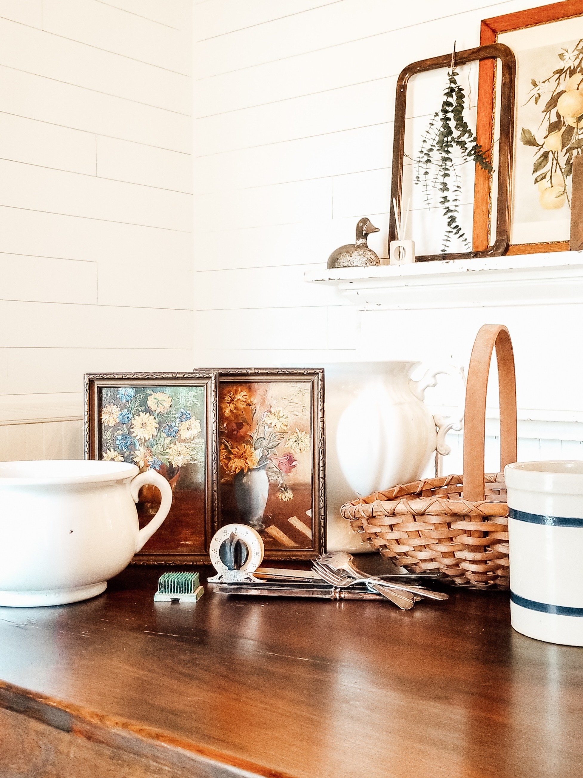 Thrift with me | Diana MArie Home