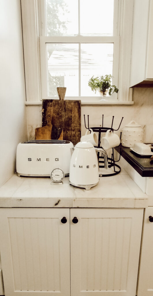 SMEG Farmhouse Kitchen