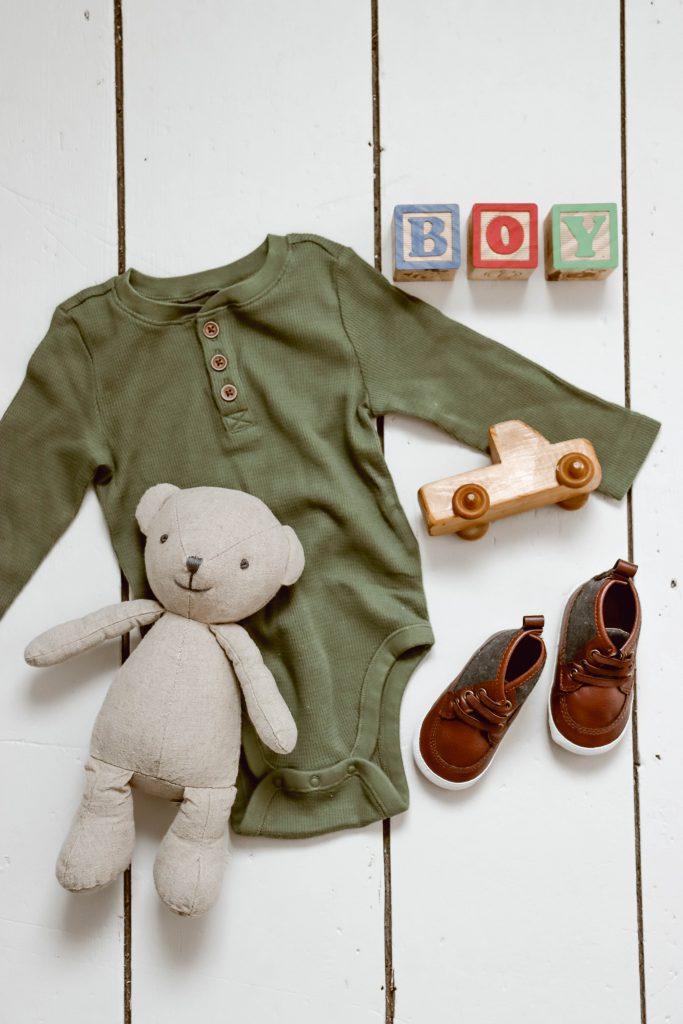 Baby Gender Reveal It's a Boy!