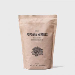 Public Goods Organic Popcorn